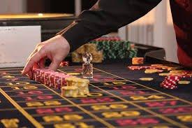 Poker Deposit Method
