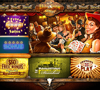 high noon casino + bonus pokerdepositmethod.com